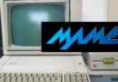 Using MAME to Emulate the Apple II+